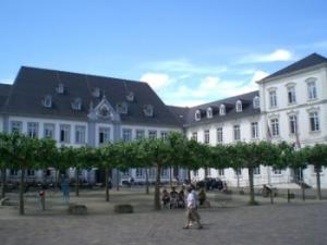 Trierer Dom, Westfassade